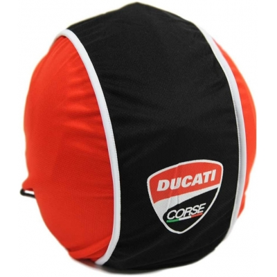 GP APPAREL vak na prilbu DUCATI CORSE multicolor