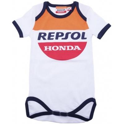 GP APARREL body REPSOL HONDA detské white