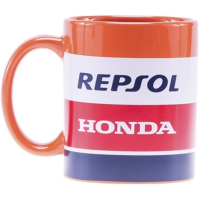 GP APPAREL hrnek REPSOL HONDA multicolor