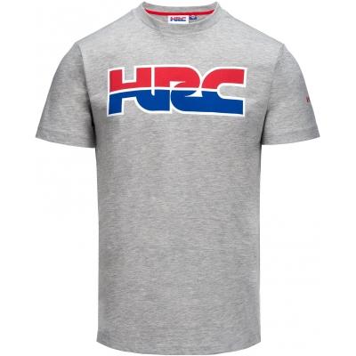 GP APPAREL tričko HRC COLLECTION grey