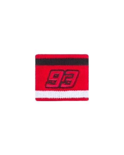 GP APPAREL potítko MM93 red
