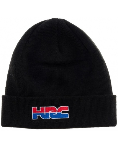 GP APPAREL čepice TEAM HRC REPLICA black