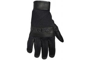 GUNS rukavice SCAF Mesh black