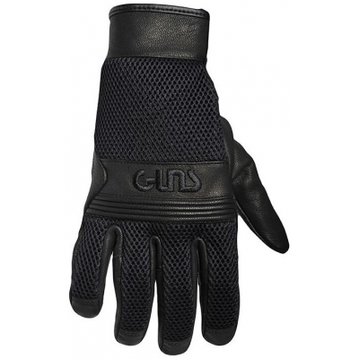 GUNS rukavice SCAF Mesh black