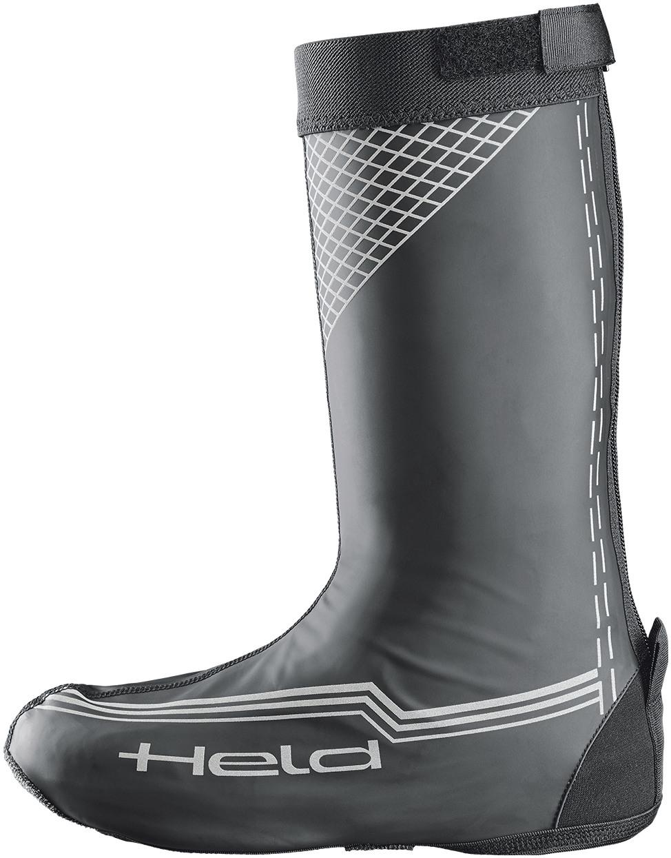 ab3065aa7973 HELD návleky na topánky black
