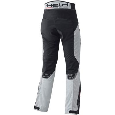 HELD nohavice VENTO grey / black