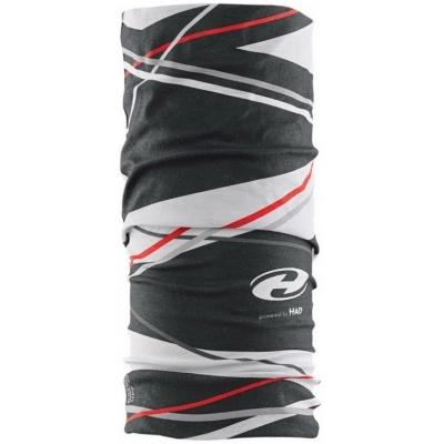 HELD nákrčník HAD Tube Cool black/white/red