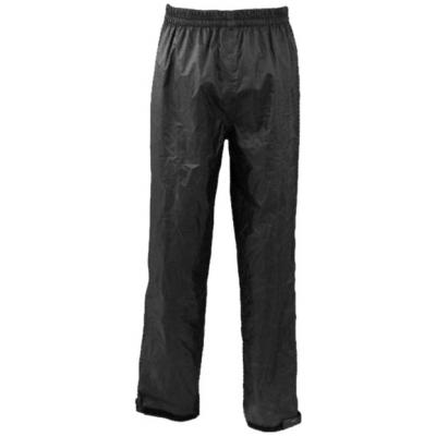 HELD kalhoty nepromok AQUA Large black