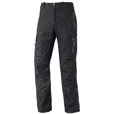 HELD kalhoty TRADER black