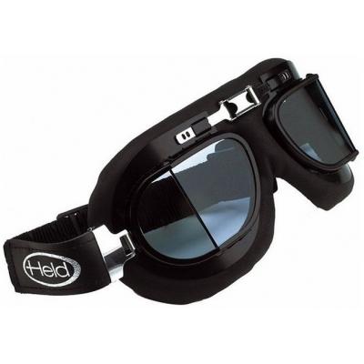 HELD brýle CLASSIC Lomené black