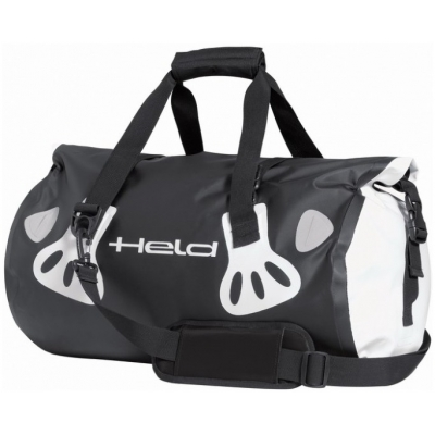 HELD taška CARRY-BAG 60l white/black