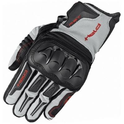 HELD rukavice SAMBIA grey/black