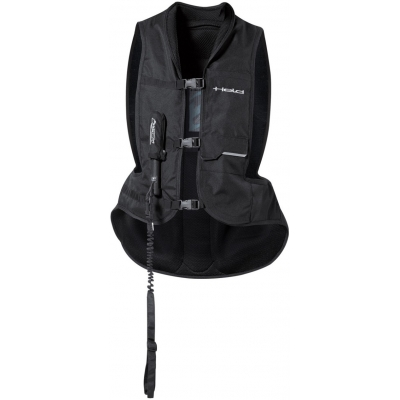 HELD airbagová vesta AIR VEST black