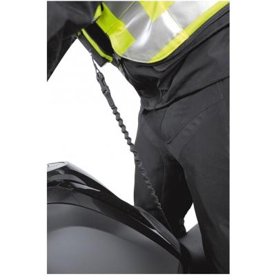 HELD airbagová vesta AIR VEST Big black