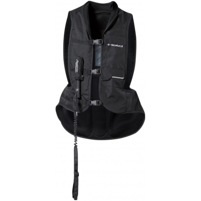 HELD airbagová vesta AIR VEST Big black