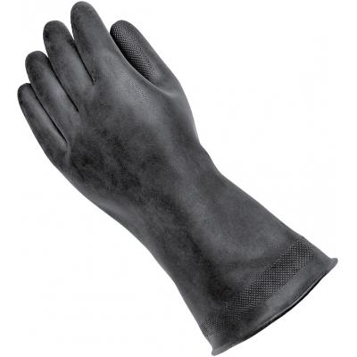 HELD návleky na rukavice OVER-GLOVE black