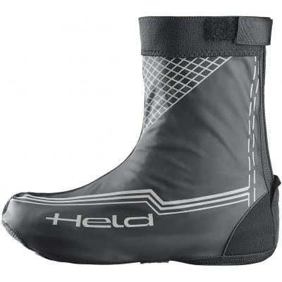 HELD návleky na kotníkové boty black 93cb1a3147