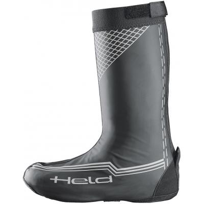 HELD návleky na topánky black