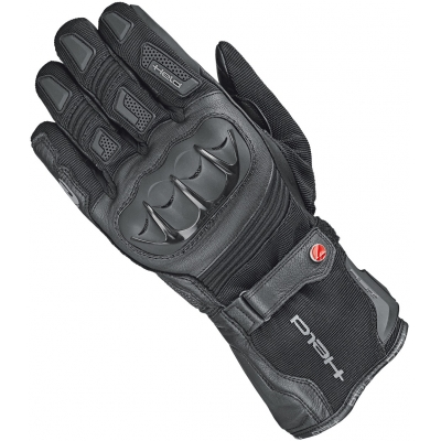 HELD rukavice SAMBIA 2v1 GORETEX black