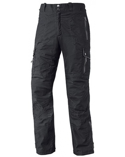 23b5c4d3520 HELD kalhoty TRADER black