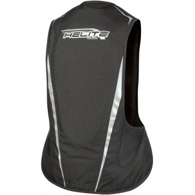 HELITE airbagová vesta TURTLE 2 black
