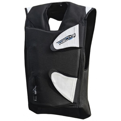 HELITE airbagová vesta GP AIR 2 Large black