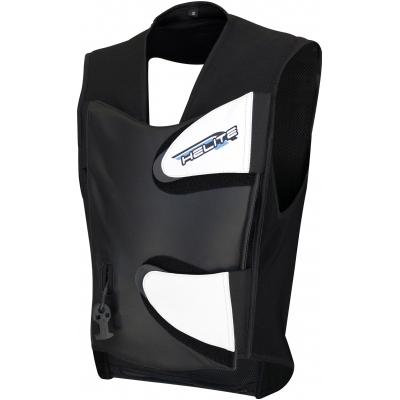 HELITE airbagová vesta GP AIR black
