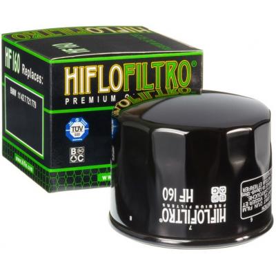 HIFLO olejový filtr HF160
