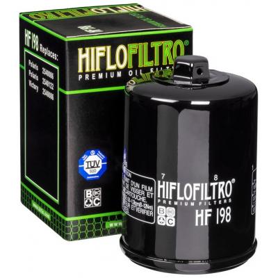 HIFLO olejový filtr HF198