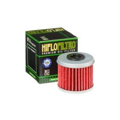 HIFLO olejový filtr HF116