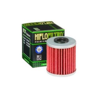 HIFLO olejový filtr HF154