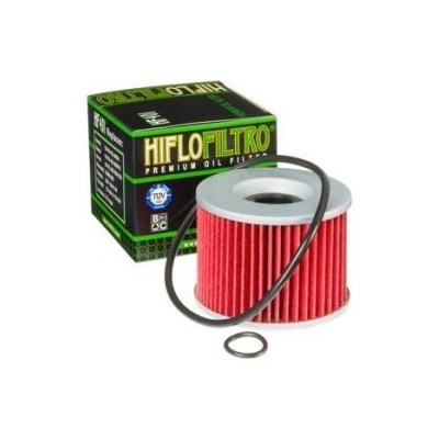 HIFLO olejový filtr HF401