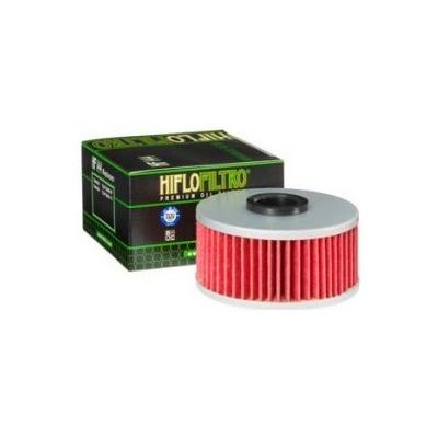 HIFLO olejový filtr HF157