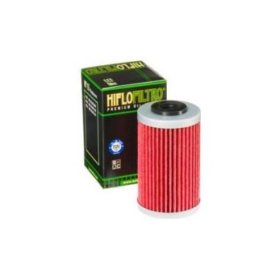 HIFLO olejový filtr HF155