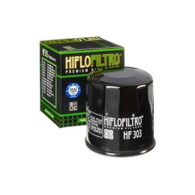 HIFLO olejový filtr HF303