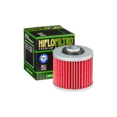 HIFLO olejový filtr HF137