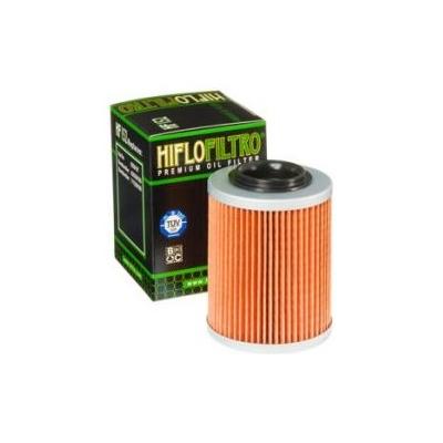 HIFLO olejový filter HF152