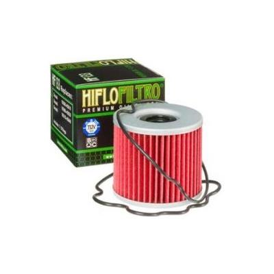 HIFLO olejový filtr HF133