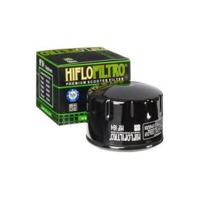 HIFLO olejový filtr HF551