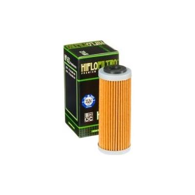 HIFLO olejový filtr HF652