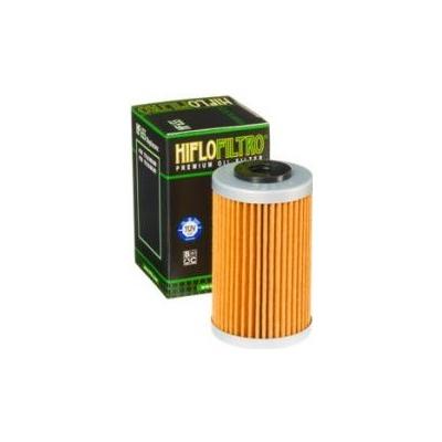 HIFLO olejový filtr HF655