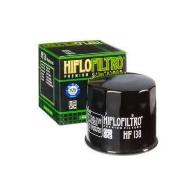 HIFLO olejový filtr HF138