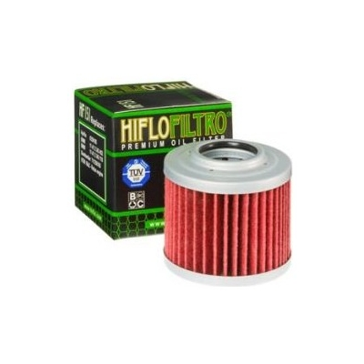 HIFLO olejový filter HF151