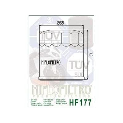 HIFLO olejový filtr HF177