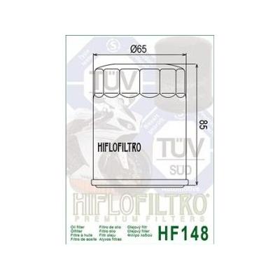 HIFLO olejový filtr HF148