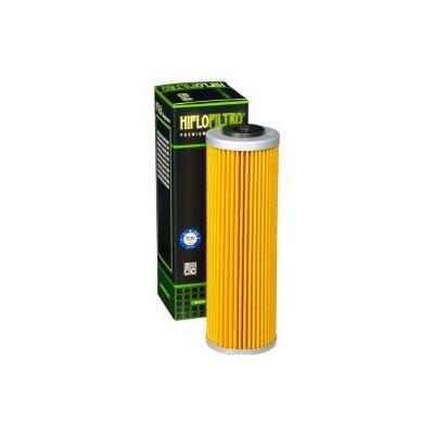 HIFLO olejový filtr HF650