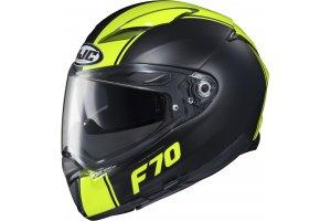 HJC prilba F70 Mago MC4HSF