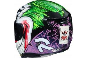 HJC přilba RPHA 11 Joker MC48