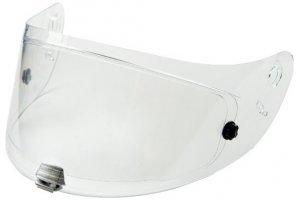 HJC plexi HJ-20 Pinlock silver