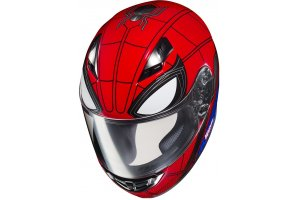 HJC přilba CS-15 Spiderman homecoming MC1